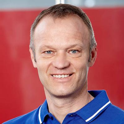 Uwe Sturm
